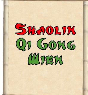 Shaolin Kung Fu Wien Logo