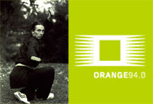 Kung Fu Interview Wolf Radio Orange