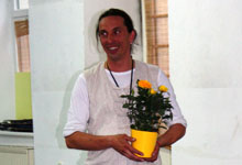 Shaolin Kung Fu Wien 2. Jubilaeum 20120415 Fotos