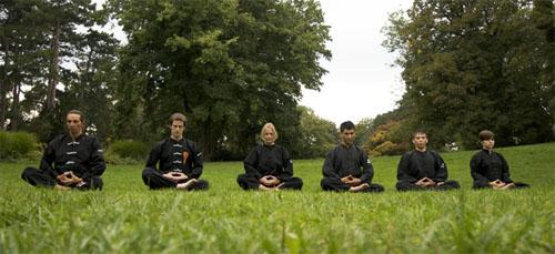 meditation chan zen